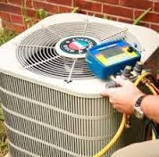 AC Services -Freon Testing